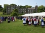 Tynwald Garden Party 2013