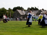 Grand Manx Dance - MFDS and Perree Bane